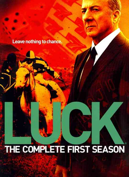 LUCK:COMPLETE FIRST SEASON BY LUCK (DVD)